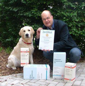 Kreuz-Apotheke: Premium Apotheke für Tiergesundheit